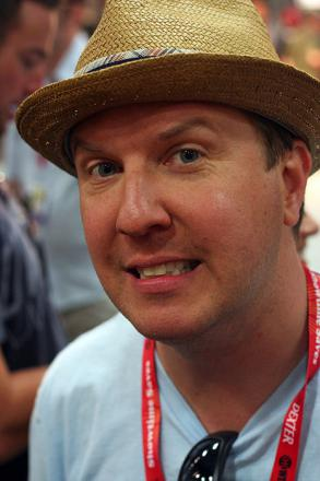 Picture of quotation author Nick Swardson