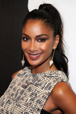 Picture of quotation author Nicole Scherzinger