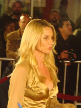 Picture of quotation author Nicollette Sheridan