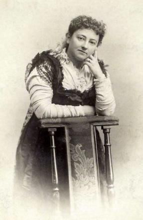 Picture of quotation author Olive Schreiner