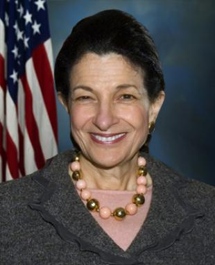 Picture of quotation author Olympia Snowe