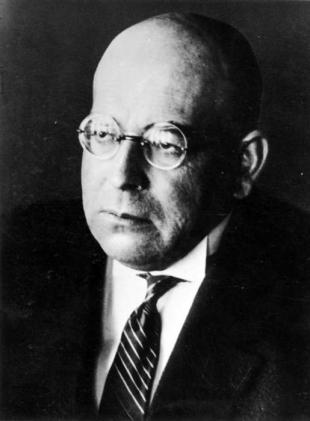 Picture of quotation author Oswald Spengler