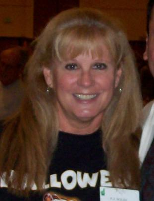 Picture of quotation author P. J. Soles