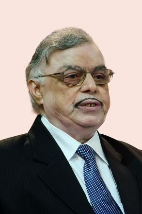 Picture of quotation author P. Sathasivam