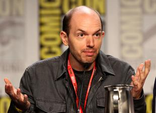Picture of quotation author Paul Scheer