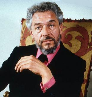 Picture of quotation author Paul Scofield