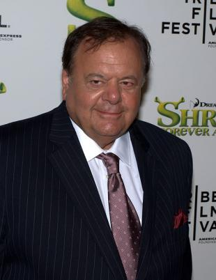Picture of quotation author Paul Sorvino