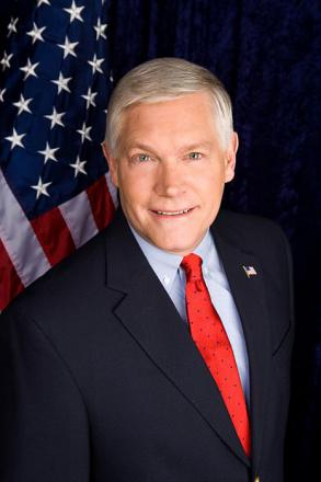 Picture of quotation author Pete Sessions