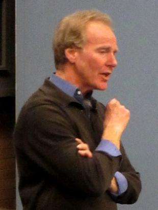 Picture of quotation author Peter Senge