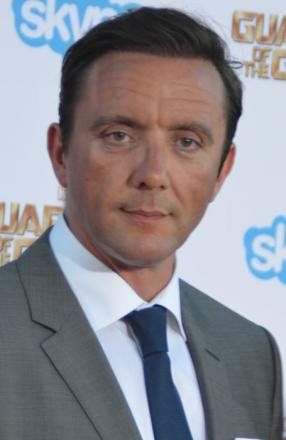 Picture of quotation author Peter Serafinowicz