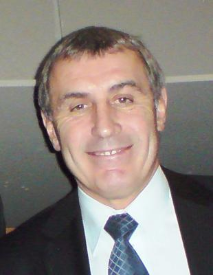 Picture of quotation author Peter Shilton