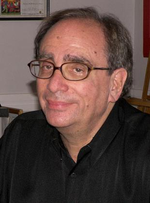 Picture of quotation author R. L. Stine