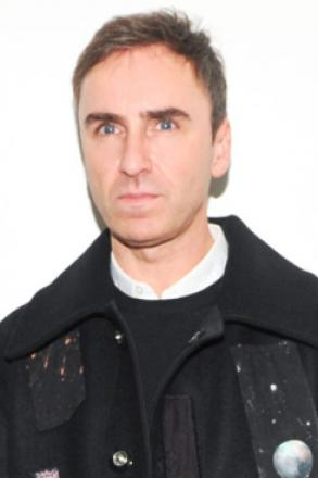 Picture of quotation author Raf Simons