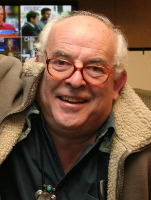 Picture of quotation author Ralph Steadman