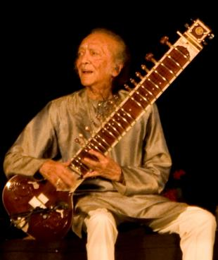 Picture of quotation author Ravi Shankar