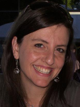 Picture of quotation author Rebecca Skloot