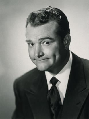 Picture of quotation author Red Skelton