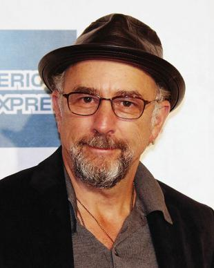 Picture of quotation author Richard Schiff