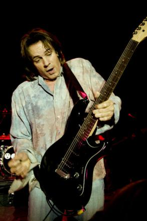 Picture of quotation author Rick Springfield