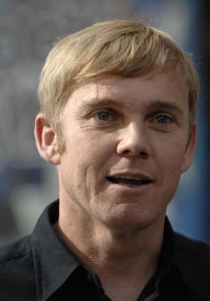 Picture of quotation author Ricky Schroder
