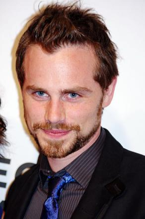 Picture of quotation author Rider Strong