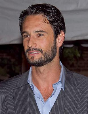 Picture of quotation author Rodrigo Santoro