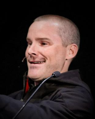 Picture of quotation author Roger Craig Smith