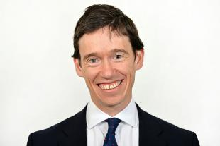 Picture of quotation author Rory Stewart