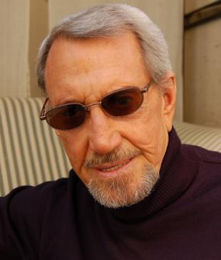 Picture of quotation author Roy Scheider