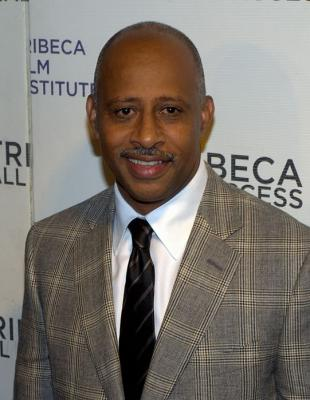 Picture of quotation author Ruben Santiago-Hudson