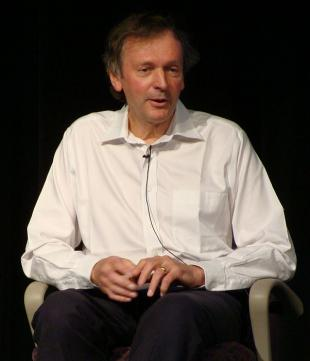 Picture of quotation author Rupert Sheldrake