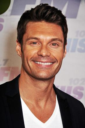 Picture of quotation author Ryan Seacrest