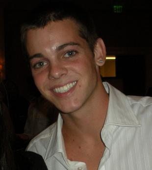 Picture of quotation author Ryan Sheckler