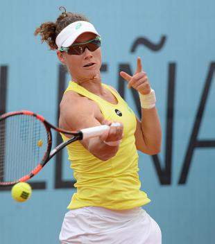 Picture of quotation author Samantha Stosur