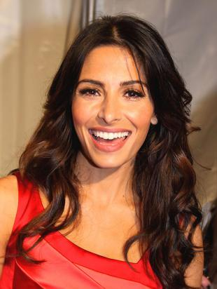Picture of quotation author Sarah Shahi