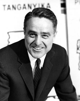 Picture of quotation author Sargent Shriver