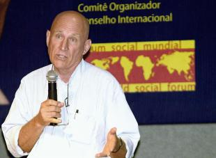 Picture of quotation author Sebastiao Salgado