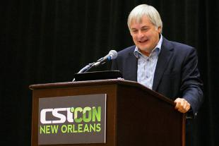Picture of quotation author Seth Shostak