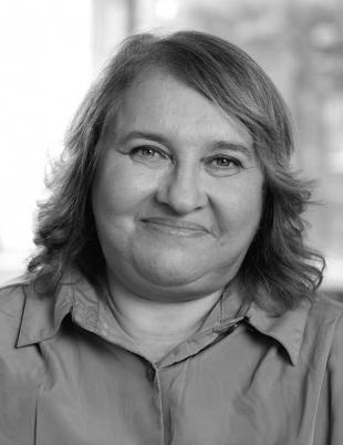 Picture of quotation author Sharon Salzberg
