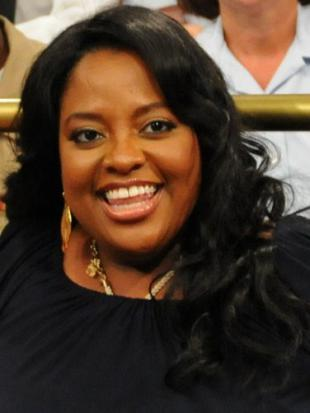 Picture of quotation author Sherri Shepherd
