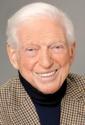 Picture of quotation author Sidney Sheldon