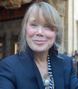 Picture of quotation author Sissy Spacek