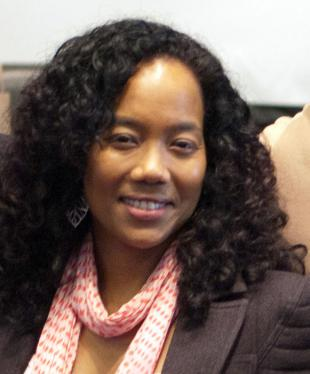 Picture of quotation author Sonja Sohn