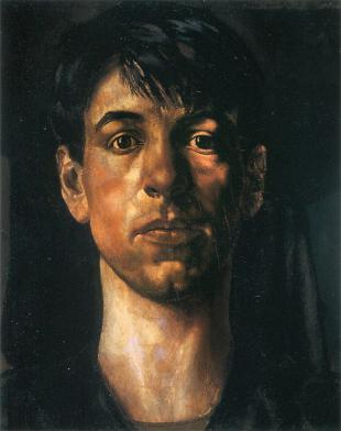Picture of quotation author Stanley Spencer
