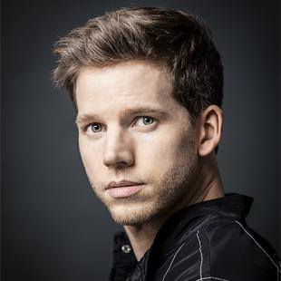 Picture of quotation author Stark Sands