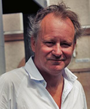 Picture of quotation author Stellan Skarsgard