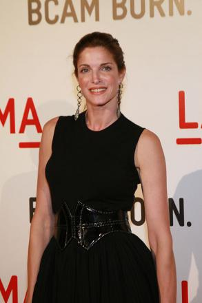Picture of quotation author Stephanie Seymour
