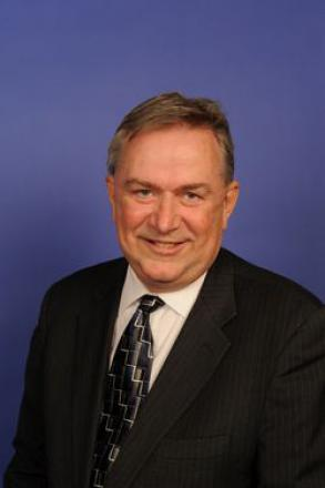 Picture of quotation author Steve Stockman