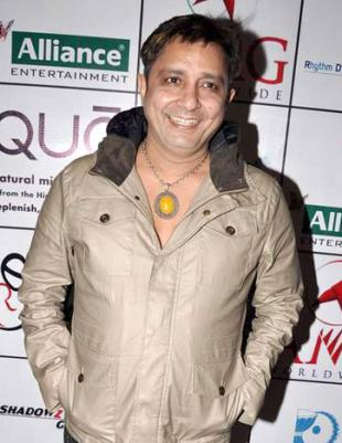 Picture of quotation author Sukhwinder Singh