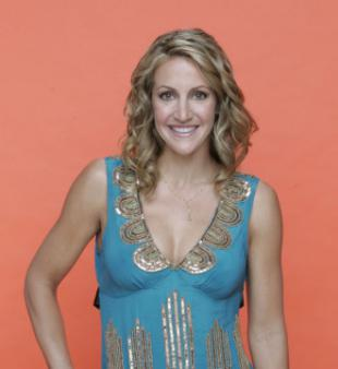 Picture of quotation author Summer Sanders